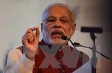 Thủ tướng Ấn Độ Narendra Modi chuẩn bị công du 5 nước