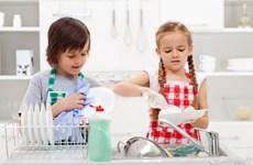 Làm việc nhà có ý nghĩa như thế nào với sự phát triển của trẻ?