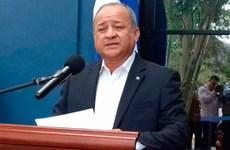 Bộ trưởng An ninh Honduras phủ nhận quan hệ với băng đảng ma túy
