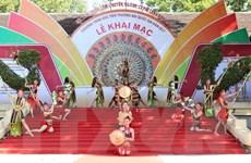 Hơn 700 gian hàng tham gia hội chợ triển lãm càphê Buôn Ma Thuột