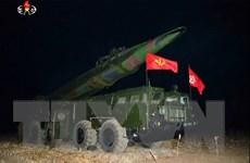 Đại sứ Anh tại Liên hợp quốc nói Triều Tiên là mối đe dọa