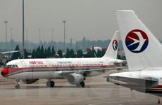Nhiều tuyến bay Trung Quốc-Hàn Quốc tạm dừng vì căng thẳng