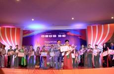 Việt kiều Thái Lan giành giải nhất Liên hoan tiếng hát Việt Nam-ASEAN
