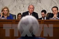 Thượng viện Mỹ phê chuẩn tân Giám đốc Tình báo Quốc gia