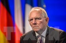 Bộ trưởng Tài chính Đức bất ngờ nhận bưu kiện chứa chất nổ