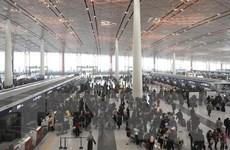 Trung Quốc dự định xây thêm 136 sân bay mới từ nay tới 2025