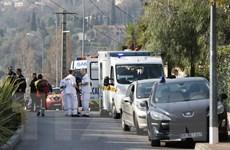 Pháp bắt giữ nghi phạm thứ 2 liên quan vụ xả súng trường học