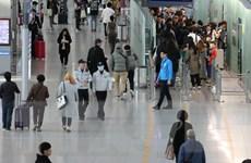 Hàn Quốc kêu gọi cải tổ du lịch để giảm phụ thuộc vào Trung Quốc