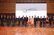 Việt Nam tham dự Ngày Quốc tế Pháp ngữ tại Argentina