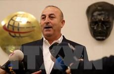 Thổ Nhĩ Kỳ tuyên bố đã khôi phục các quan hệ với Nga