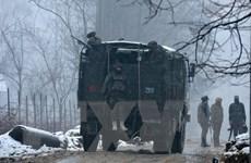 Tổng thống Pakistan đề nghị đối thoại với Ấn Độ về Kashmir
