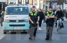 Người đàn ông lái xe lao vào đám đông ở Bỉ không có dấu hiệu cực đoan