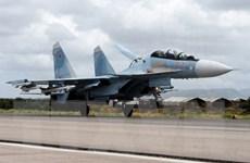 Nga cung cấp máy bay tiêm kích Su-35 cho Trung Quốc từ 2016