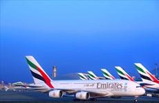 UAE bắt đầu cấm mang các thiết bị điện tử trên máy bay