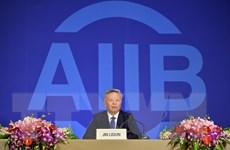 Diễn đàn châu Á Bác Ngao 2017: AIIB ủng hộ toàn cầu hóa