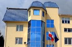 Lãnh sự quán Ba Lan ở Tây Ukraine bất ngờ bị tấn công