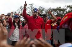 Quốc hội Venezuela cáo buộc Tổng thống Maduro tiến hành đảo chính