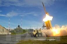 """Quân đội Trung Quốc không phản đối """"suông"""" về THAAD của Hàn Quốc"""