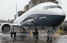 Boeing ký thỏa thuận bán 30 máy bay chở khách cho Iran