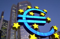 Sản lượng tại Eurozone tăng lên mức cao nhất trong gần 6 năm