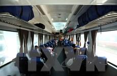 Đường sắt cũng sẽ có khoang C, vé VIP như hàng không