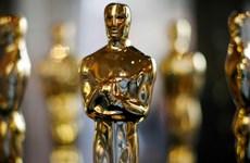 Giải thưởng Oscar công bố quy định mới về các tác phẩm tranh giải