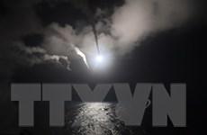 Mỹ kêu gọi Nga duy trì đường dây nóng sau vụ không kích vào Syria