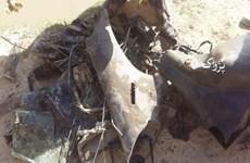 Thủ phạm đánh bom thiệt mạng vì xe phát nổ sớm trước dự kiến