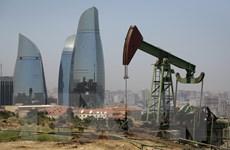 Giá dầu tiếp tục tăng do tình hình chính trị căng thẳng ở Trung Đông