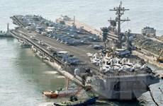 Hàn Quốc: Mỹ sẽ không hành động đơn phương chống Triều Tiên