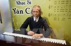 Khai trương Khu trưng bày tượng sáp văn nghệ sỹ đầu tiên tại Việt Nam