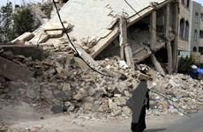 Giao tranh ác liệt tại Yemen khiến 38 tay súng thiệt mạng