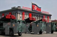 Hội nghị an ninh Mỹ-Hàn-Nhật tìm cách đối phó với Triều Tiên