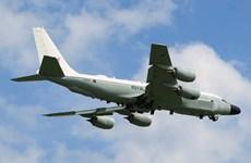 Máy bay quân sự NATO tích cực do thám gần biên giới Nga
