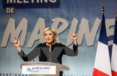 11 ứng viên tổng thống Pháp bước vào cuộc phỏng vấn cuối cùng