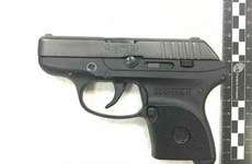 Đài Loan bắt giữ một sỹ quan cảnh sát Mỹ vì mang súng lên máy bay