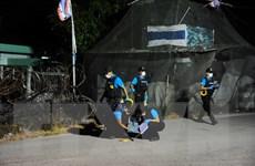 Tình hình Thái Lan lại bất ổn, 5 lính biên phòng thiệt mạng
