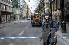 Vụ tấn công khủng bố ở Thụy Điển: Thêm 1 nạn nhân thiệt mạng
