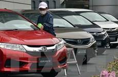 Doanh số xe bán ở nước ngoài tăng cao, Honda làm ăn có lãi trở lại