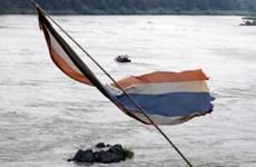 Doanh nghiệp Thái Lan phản đối dự án khai thông dòng chảy sông Mekong