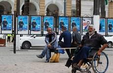Algeria: Hơn 23 triệu cử tri bắt đầu đi bỏ phiếu bầu cử quốc hội