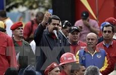 Venezuela chính thức triệu tập cơ quan sửa đổi Hiến pháp