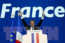 Ông Macron sẽ đối mặt với nhiều chông gai sau cánh cửa Điện Elysee