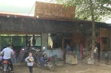 Cộng đồng người Việt cần mẫn mưu sinh trên đất Lào