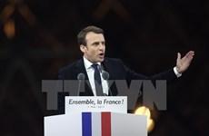 Giới chức Đức chỉ trích kế hoạch cải cách EU của ông Macron