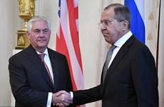 Ngoại trưởng Nga và Mỹ sẽ hội đàm về Syria trong ngày hôm nay