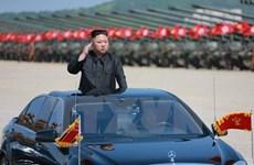 Chính phủ Đức lên kế hoạch tăng cường cấm vận Triều Tiên