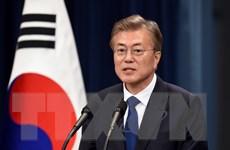 Giới doanh nghiệp Hàn Quốc kêu gọi ông Moon Jae-in nới lỏng quy định