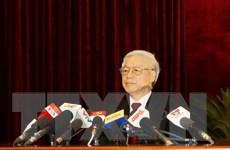 Hội nghị lần thứ năm Ban Chấp hành TW: Ban hành 3 Nghị quyết kinh tế