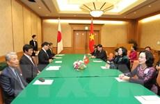 Quan hệ Việt-Nhật: Hứa hẹn mở ra những khả năng hợp tác tiềm năng